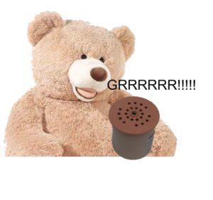 Voix pour ours